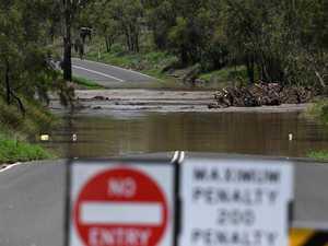 Warwick to weather 'dangerous' storms, SDRC prepares