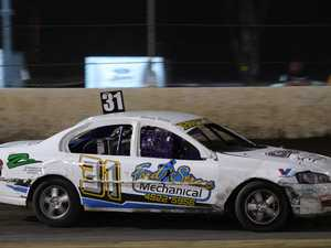 STATE TITLES: M'boro speedway scores street cred