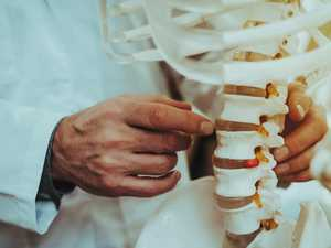 40,000 spinal surgery patients at risk