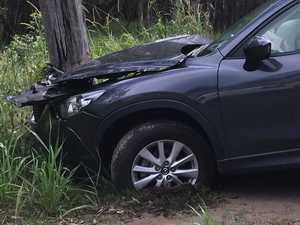 Police reveal cause of Yamba Road smash