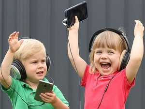 Why Spotify just got better for kids