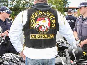 Shocking scale of bikie gangs' crime links revealed