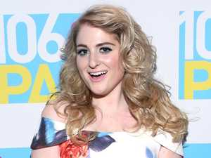 Sad reason Meghan Trainor disappeared