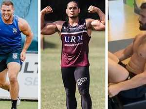 Revealed: The strongest men at every NRL club
