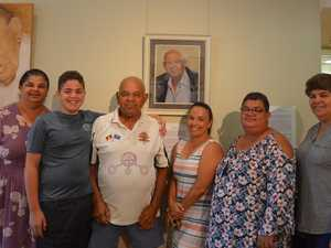 Artists immortalise the people of the North Burnett