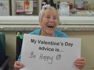 Seniors share their secrets to long-lasting love
