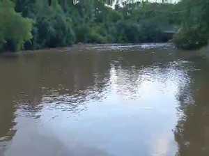 Nambour flooding