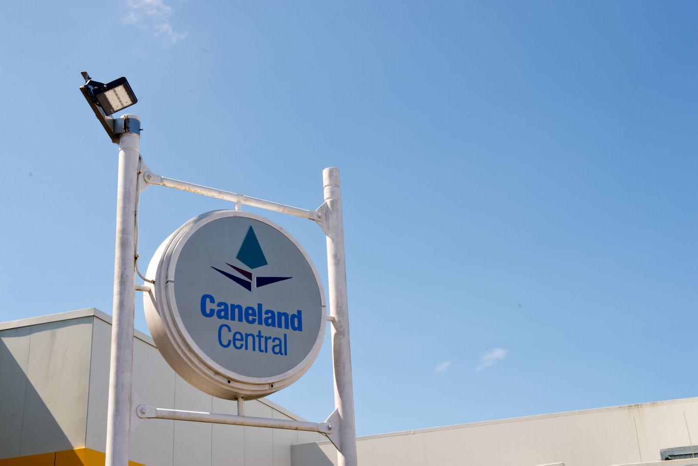 Caneland Central generic photo