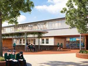 Tweed River High School upgrade