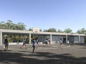 Kingscliff High School upgrade