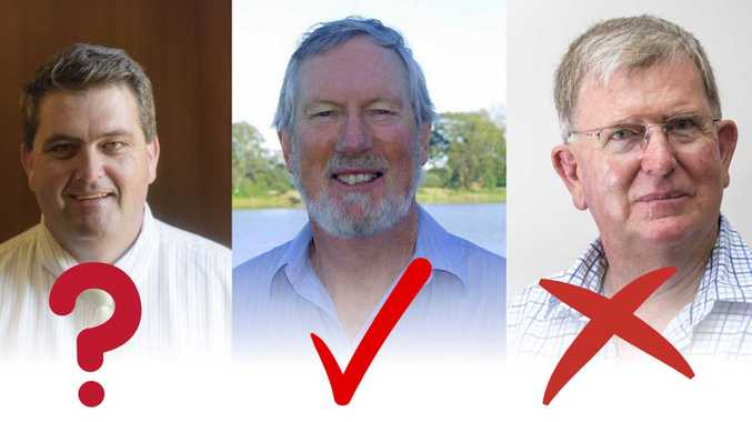 COUNCIL ELECTIONS: Who's vying for your vote