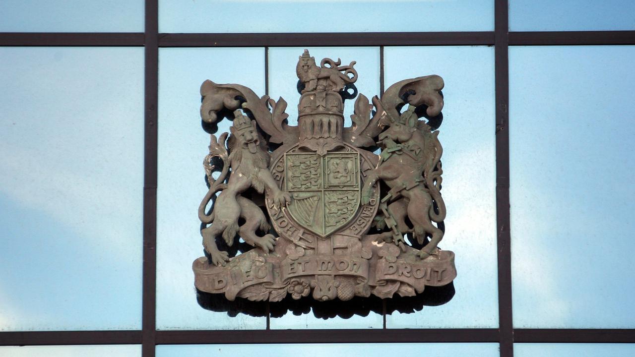 Maroochydore Courthouse. Photo: Barry Leddicoat