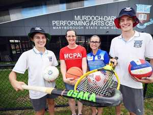 WHAT'S ON: A touch of magic at sporting showcase