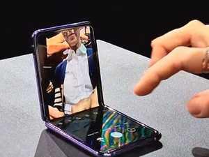 Crazy new Samsung phones revealed