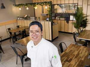 New Korean restaurant serves up cultural cuisine