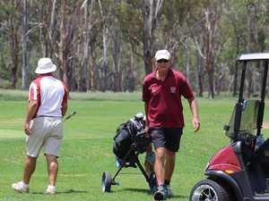RESULTS: The last week in South Burnett golf