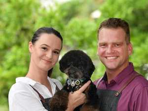 Coast couple pampers pooches on new TV show