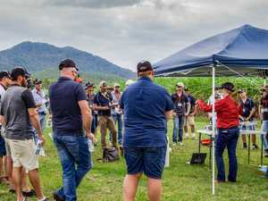 Agricultural event's first stint in Bundaberg