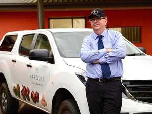 New brand to help crack open macadamia market