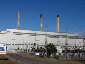 Pollies in coal fired power struggle