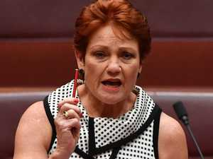 Indigenous program a 'billion-dollar handout': Hanson
