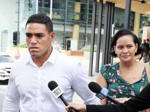 Bronco 'had no idea he was committing an offence'