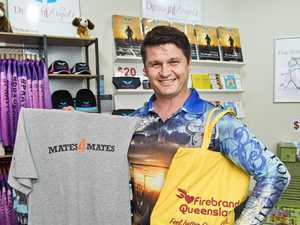 Little business with a 'heart of gold' opens in Toowoomba