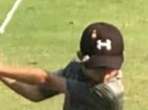 Gun golfers great in Gracemere