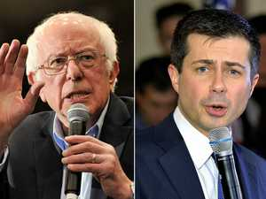 How Pete Buttigieg predicted his battle with Bernie