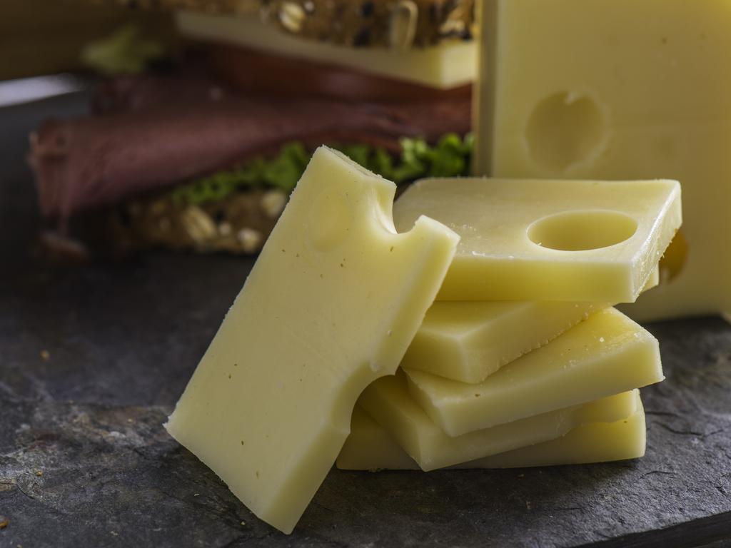 Queenslanders are Australia's biggest cheese lovers.