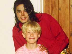 Star speaks out on Michael Jackson claims