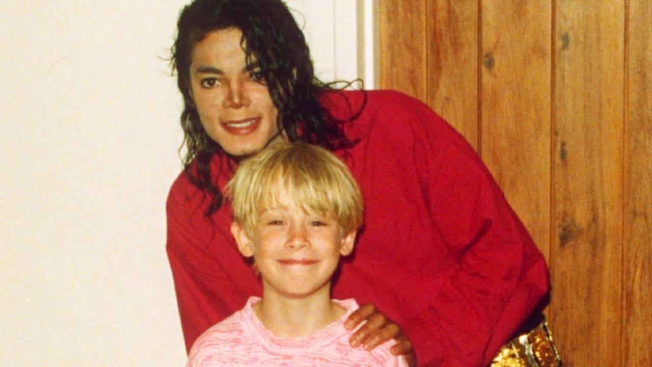 Macaulay Culkin has opened up about his friendship with Michael Jackson. Picture: Ernie Mccreight/Shutterstock