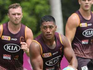 Broncos young guns to watch at the NRL Nines