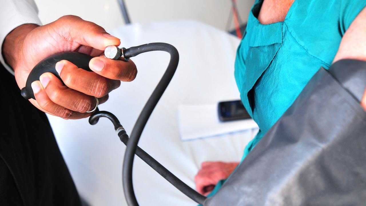 GROWING COST: According to the latest Medicare data, Capricornia residents are paying more to see a doctor or specialist. Photo: Iain Curry / Sunshine Coast Daily