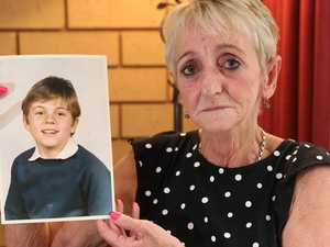 Mum's plea: Find my son's killer