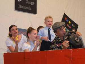 'Elvis' to return for Biggenden concert