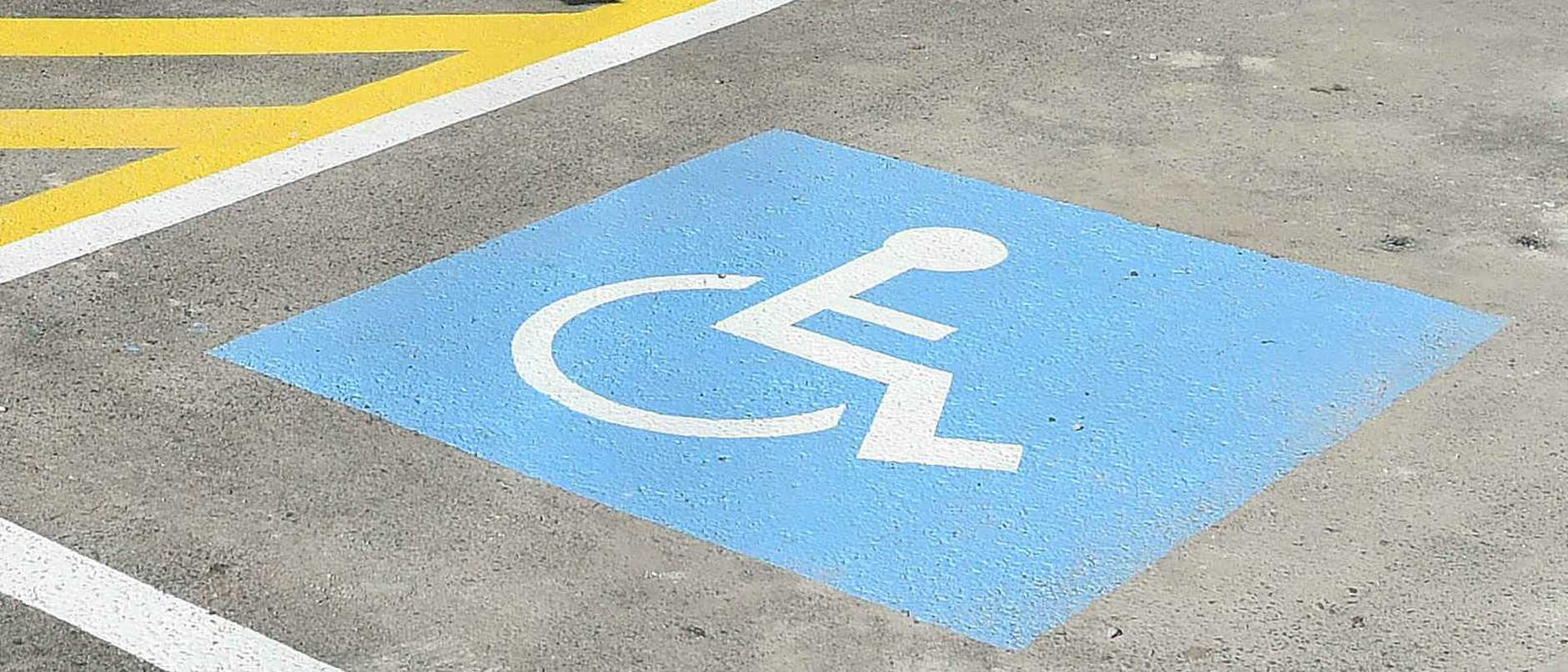 Fight to get PTV to install correct number of disabled parking