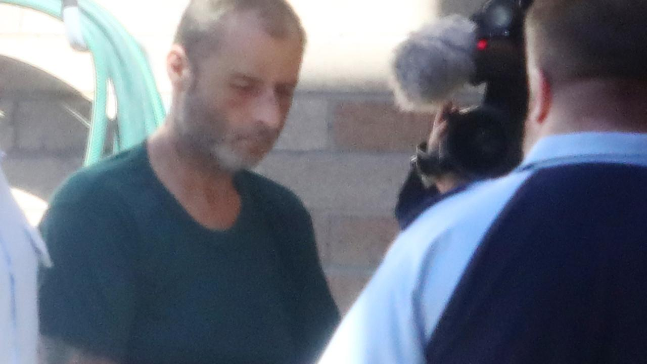 Anthony Sampieri will be sentenced in the Downing Centre District Court. Picture: Hollie Adams/The Australian