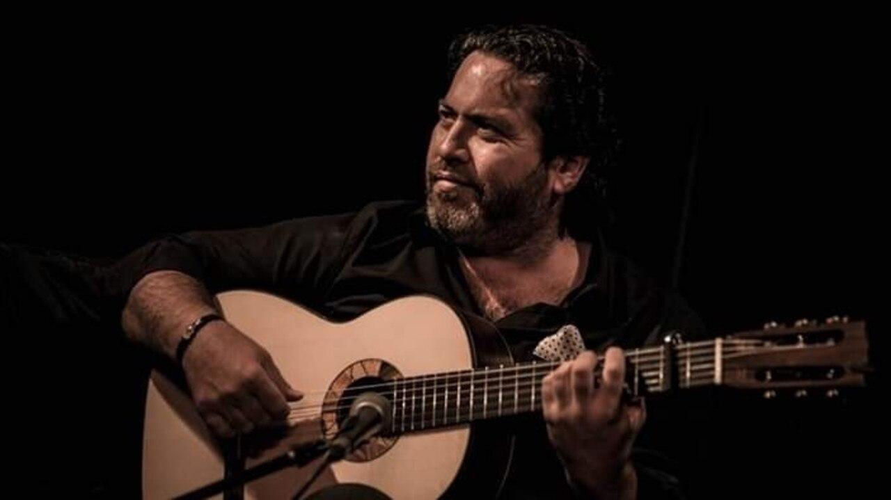 Flamenco guitarist Paco Lara will bring his album launch tour to Byron Bay on February 22.