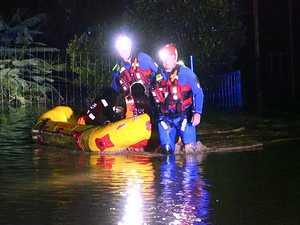GALLERY: Flash flooding causes havoc on Coffs Coast