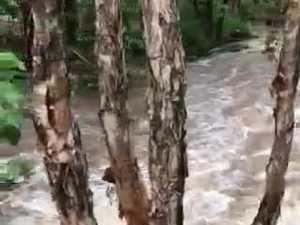 Flood Mount Coolum