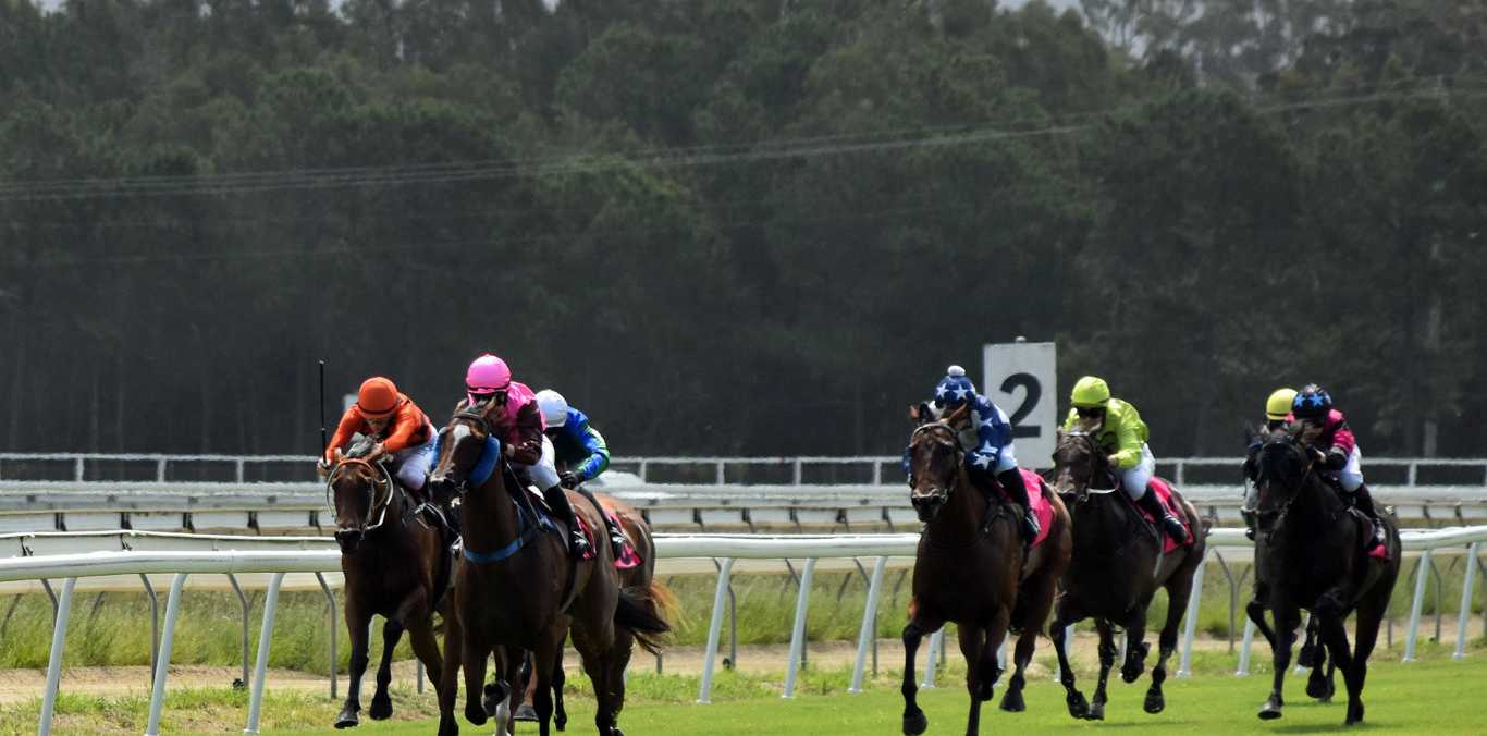 The Country Championship Qualifier that was to run on Saturday has been shifted to Tuesday.