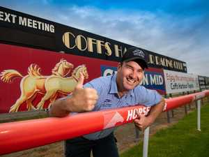 A championship of racing headed to the Coffs track
