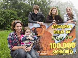 100,000 signatures