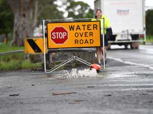 ROAD CLOSURES: Northern Rivers latest road updates