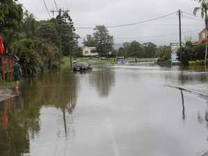 PHOTOS: Byron Shire hit with heavy rain