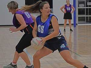 Chinchilla set to become regional hub for netball