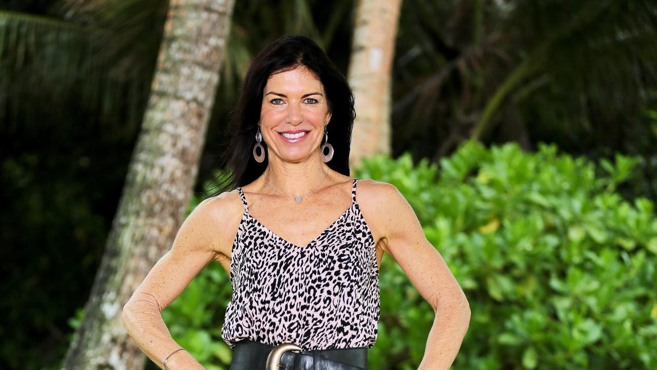 SURVIVOR: Australian Survivor All Stars contestant, and Skennars Head resident, Jacqui Patterson has shared her own survival story. PHOTOGRAPH BY NIGEL WRIGHT.