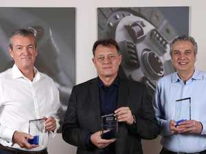 Dayco wins parts supplier award for the second time in a row