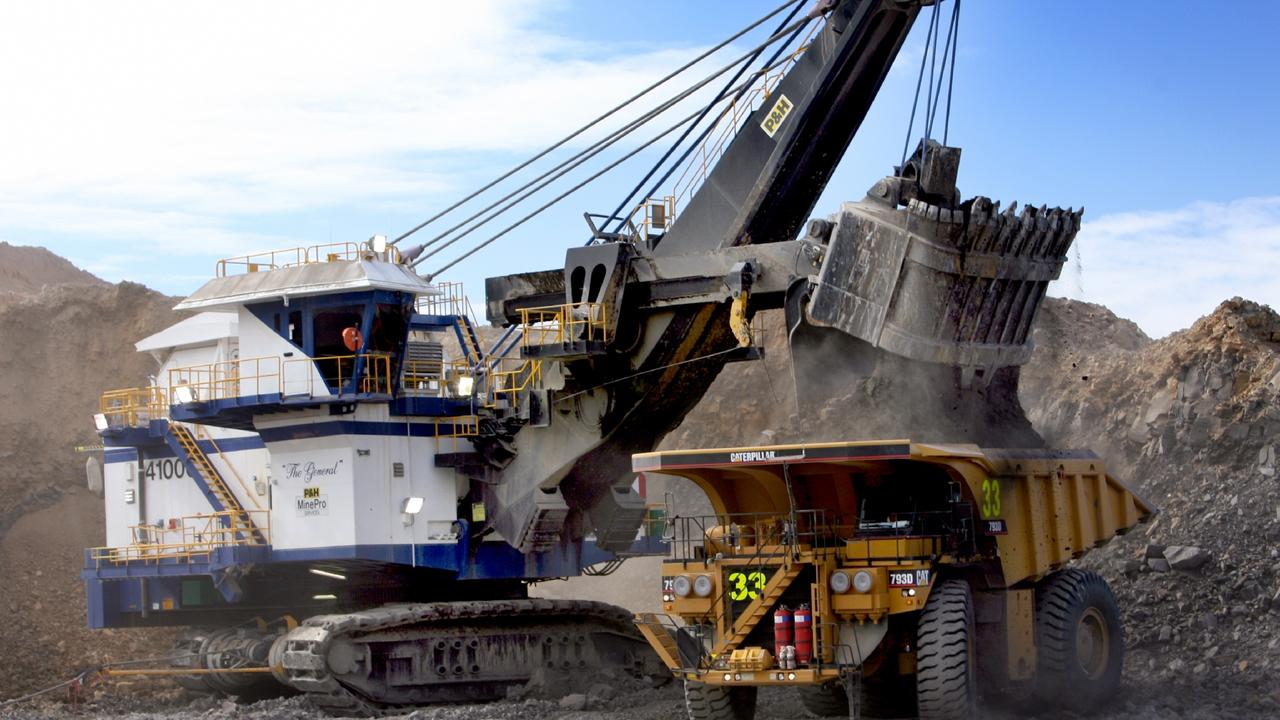 Peabody Energy Australia is being sued for $1.4 million after a worker claimed she was injured due to unsafe work practices.